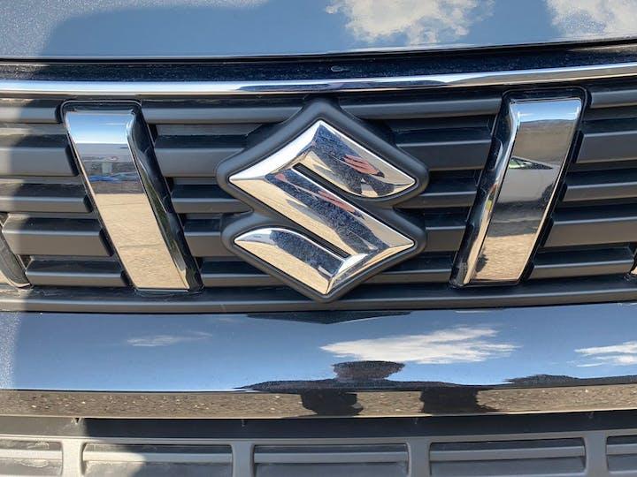 Suzuki Vitara 1.4 Sz-t Boosterjet 2021