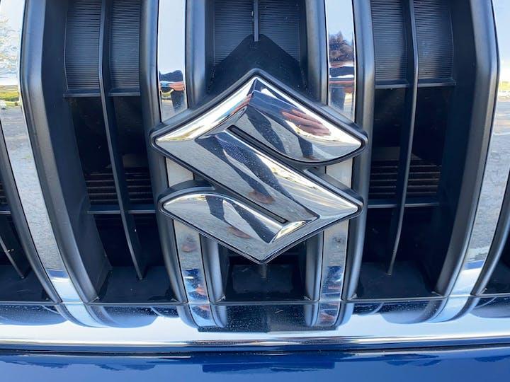 Suzuki Sx4 S-cross 1.0 Sz4 Boosterjet 2017