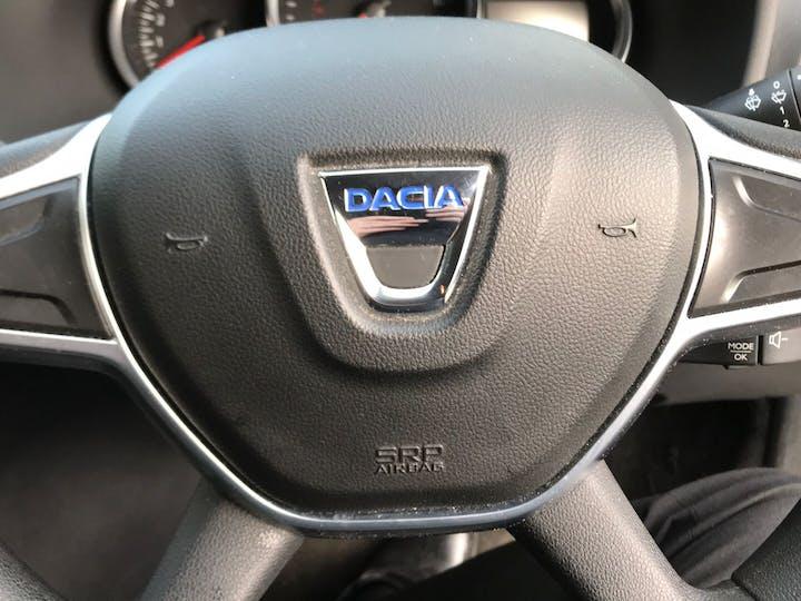 Dacia Logan Mcv 0.9 Essential Tce 2018