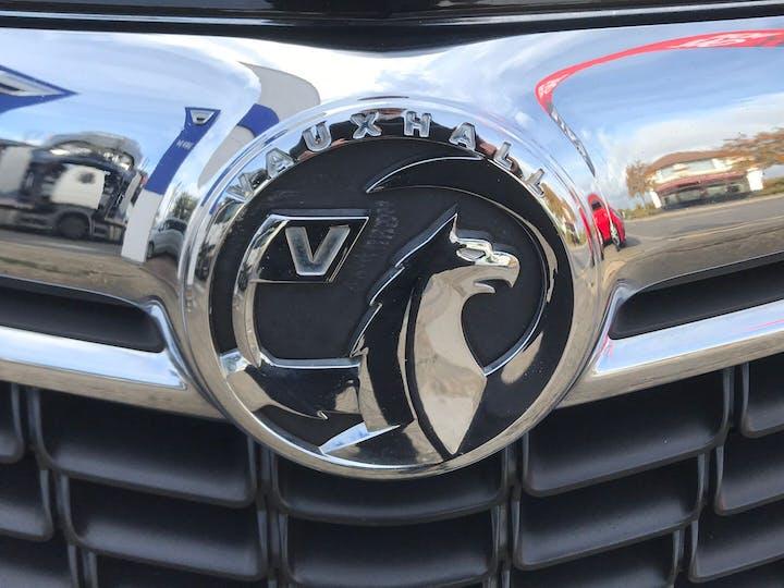 Vauxhall Mokka 1.6 Exclusiv S/S 2014