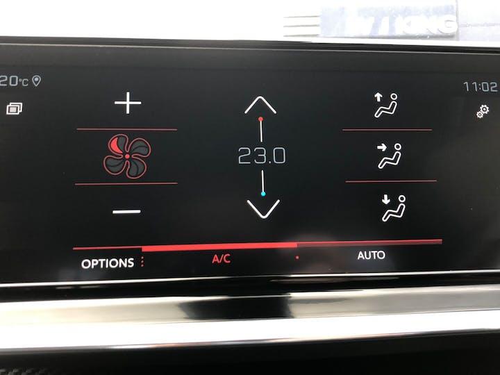 Peugeot 2008 1.2 Puretech S/S Allure Premium 2020