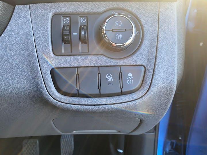 Vauxhall Viva 1.0 Sl 2018