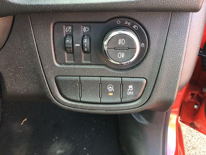Vauxhall Viva 1.0 SE Ac 2017