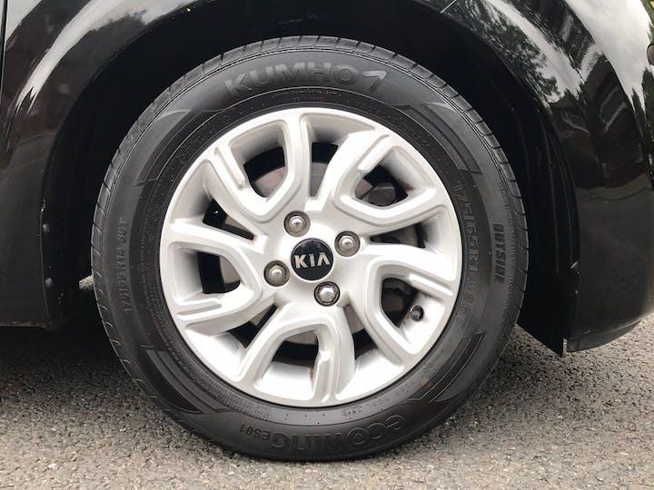 Kia Picanto 1.2 2 2018