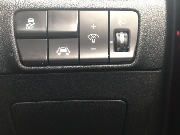 Kia Sportage 1.7 CRDi 3 Isg 2018