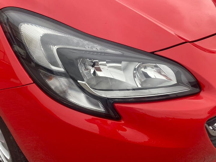 Vauxhall Corsa 1.4 Excite Ac Ecoflex 2015