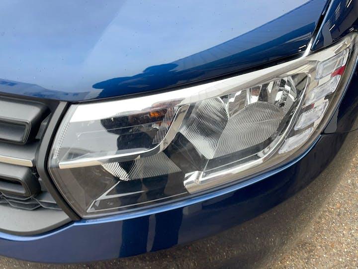 Dacia Sandero 0.9 Ambiance Tce 2017