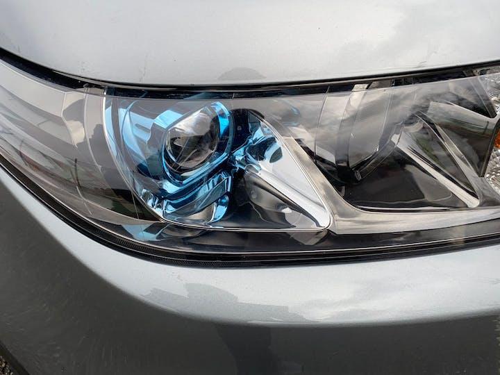 Suzuki Vitara 1.4 Sz5 Boosterjet 2018