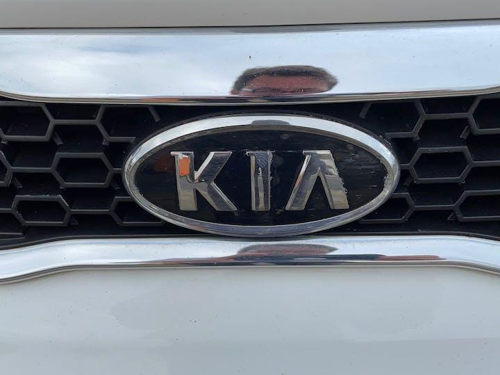 Kia Picanto 1.0 2 2012