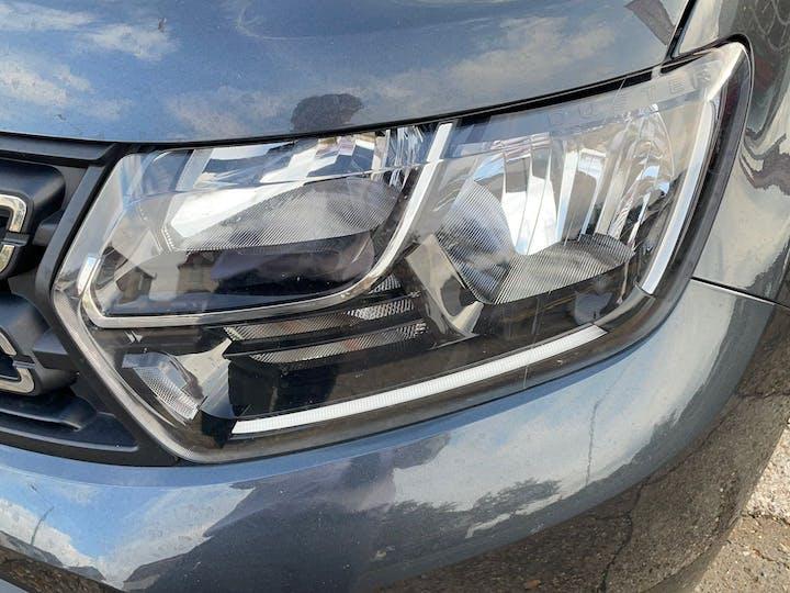 Dacia Duster 1.6 Essential Sce 2019
