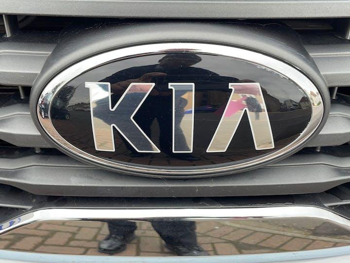 Kia Sportage 1.7 CRDi 3 Sat Nav 2013