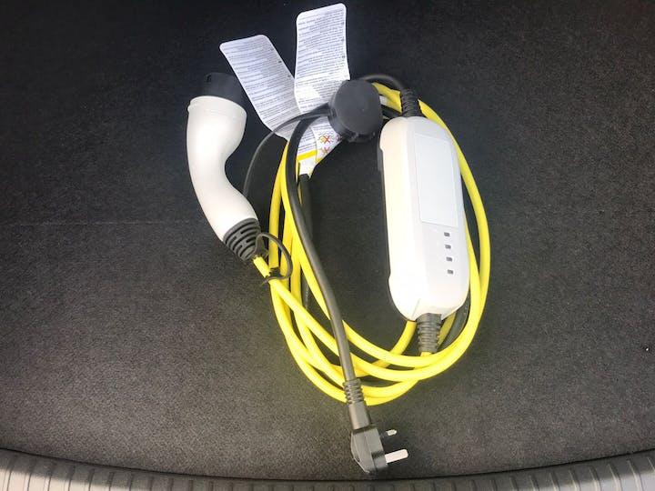 Cupra Leon 1.4  E-hybrid First Edition 245ps DSG 2020