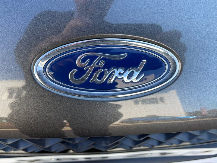 Ford Fiesta 1.0 Active 1 2018