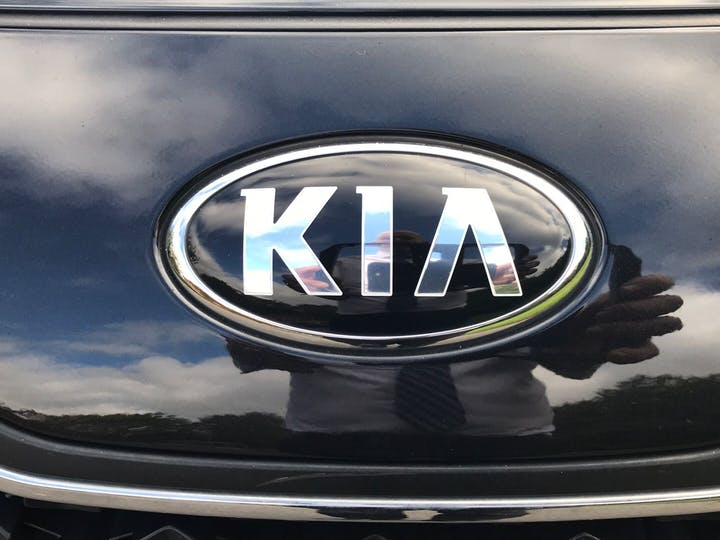 Kia Sportage 1.6 1 Isg 2018