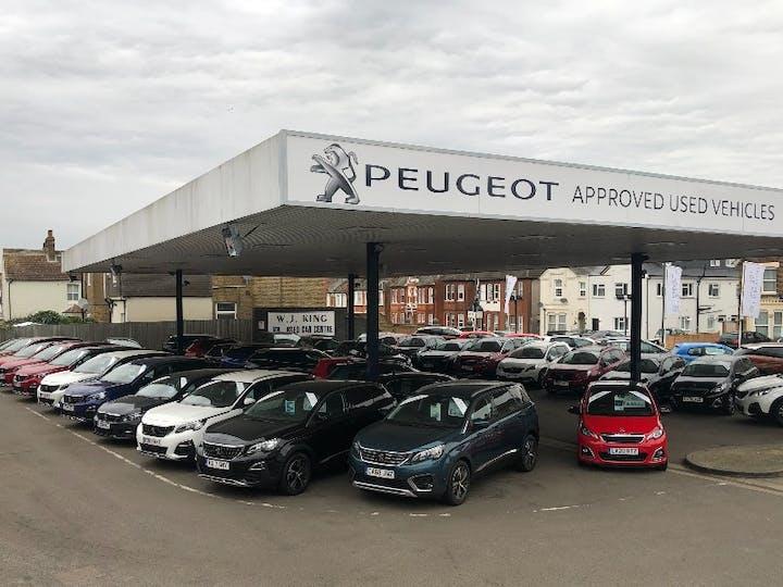 Peugeot Expert 2.0 Bluehdi Professional L1 2020