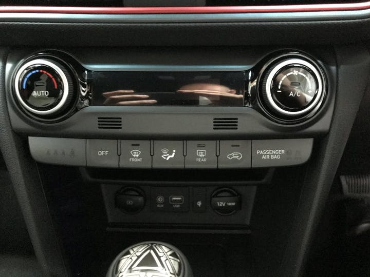 Hyundai Kona Kona Iron Man Limited Edition 2020