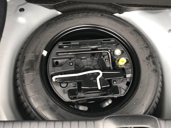 Peugeot 208 1.2 S/S Tech Edition 2019