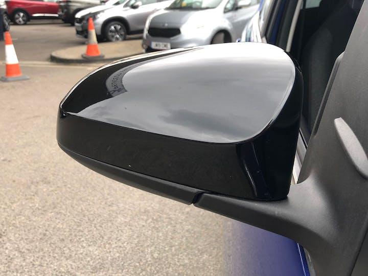 Peugeot 108 1.0 Allure 2019