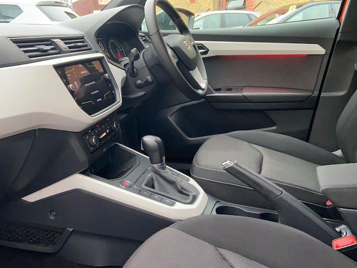 SEAT Arona 1.0 TSI Xcellence Lux DSG 2018