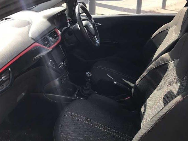Vauxhall Corsa 1.4 SRi Vx-line 2017