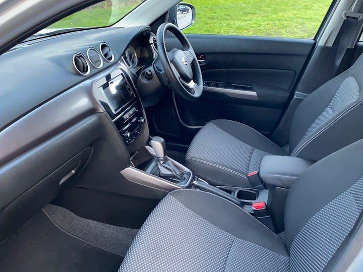 Suzuki Vitara 1.0 Sz-t Boosterjet 2018