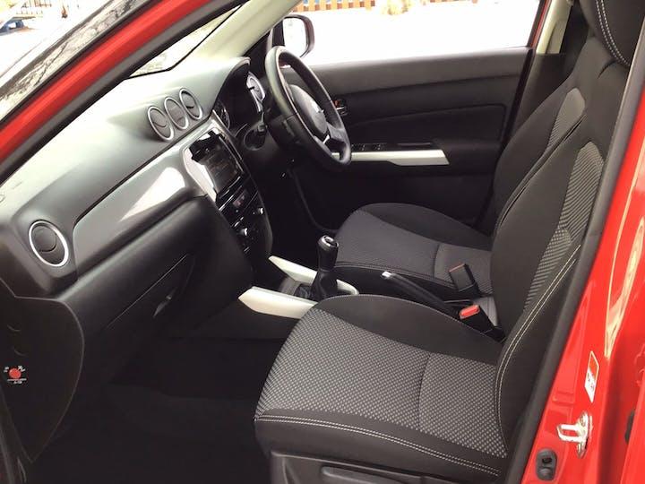 Suzuki Vitara 1.6 Sz-t 2018