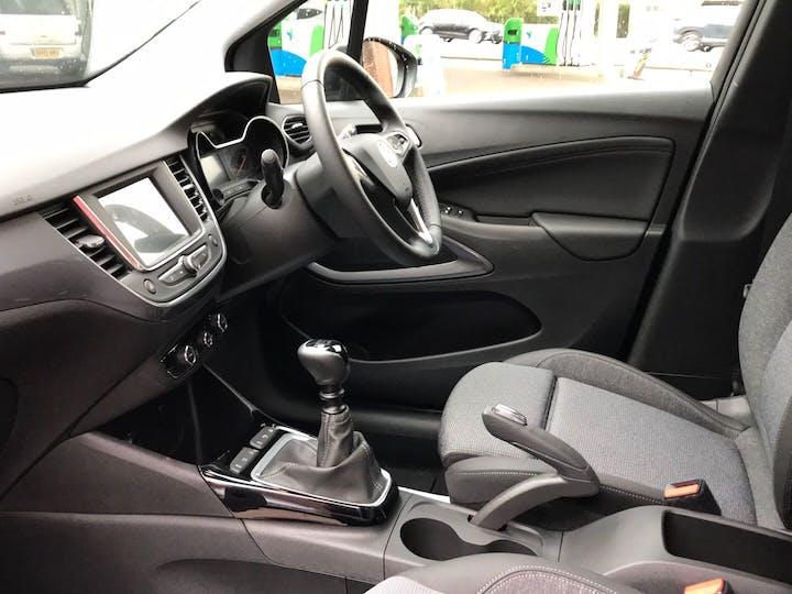 Vauxhall Crossland X 1.2 Elite 2021