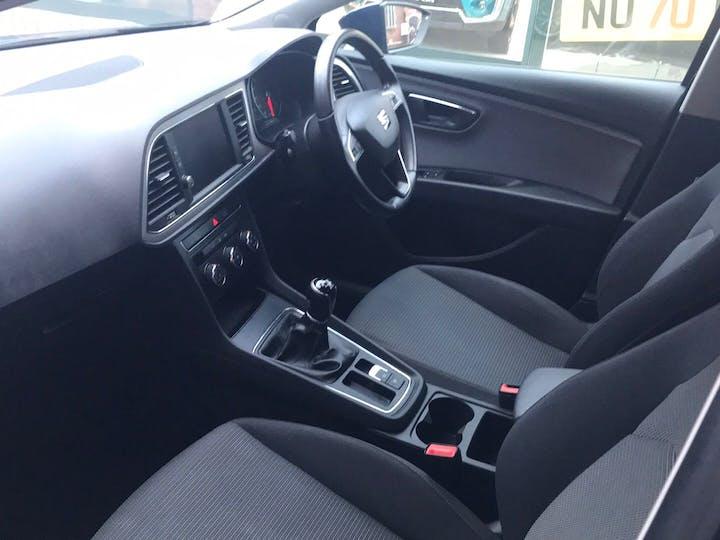 SEAT Leon 1.2 TSI SE Dynamic Technology 2018
