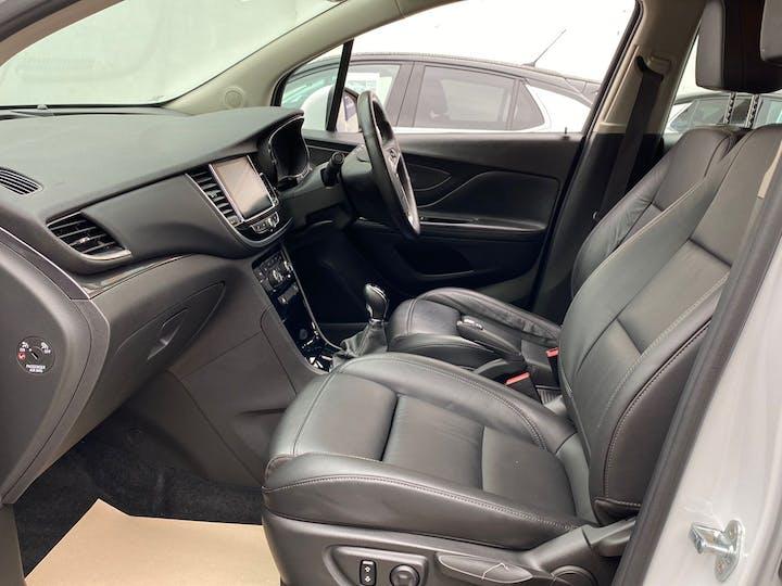 Vauxhall Mokka X 1.4 Elite Nav Ecotec S/S 2019
