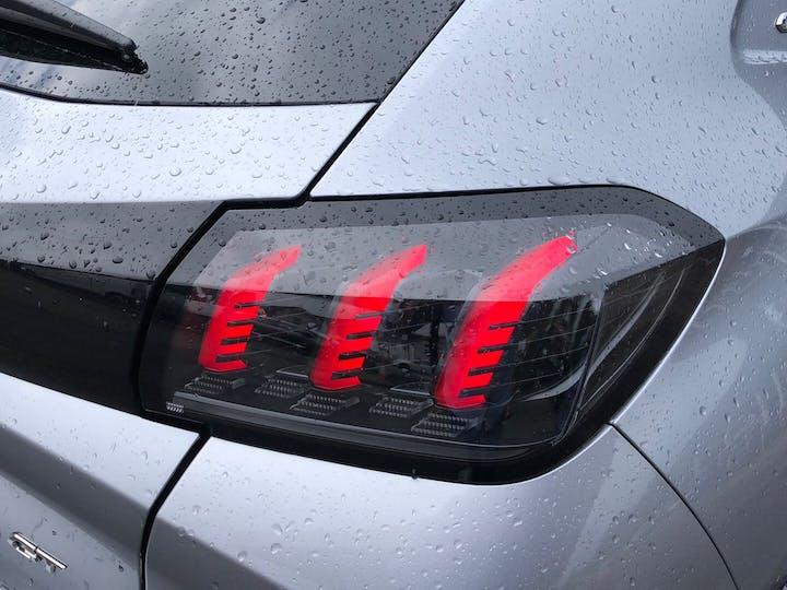 Peugeot 208 1.2 Puretech GT Premium S/S 2021