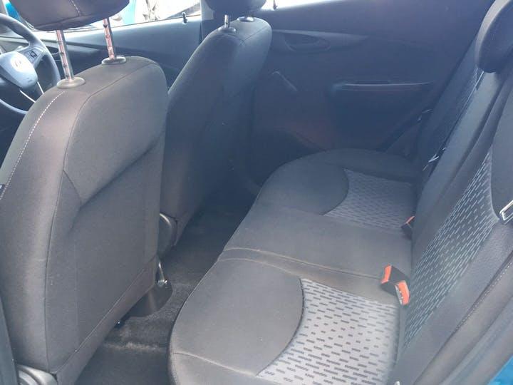 Vauxhall Viva 1.0 SE Ac 2018