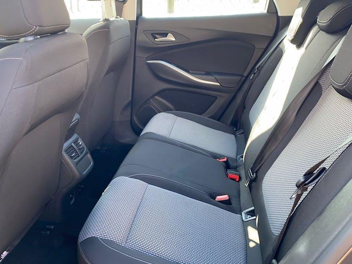 Vauxhall Grandland X 1.2 SE 2019