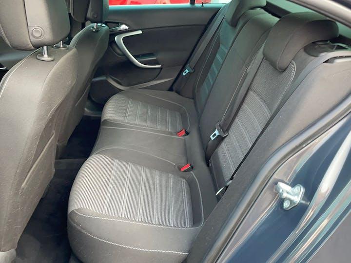 Vauxhall Insignia 2.0 SRi Nav CDTi 2015