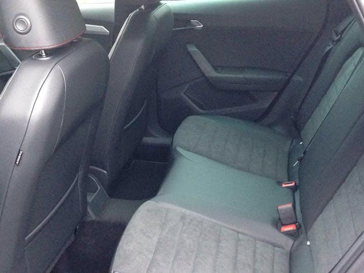 SEAT Arona 1.0 TSI Fr Sport 2020