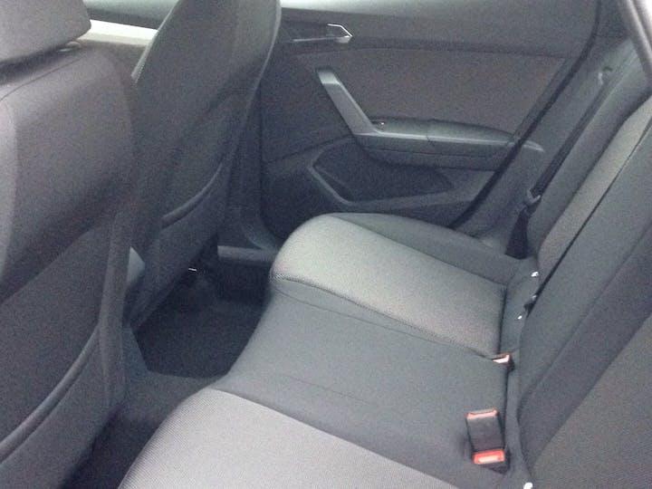 SEAT Arona 1.0 TSI Xcellence 2020