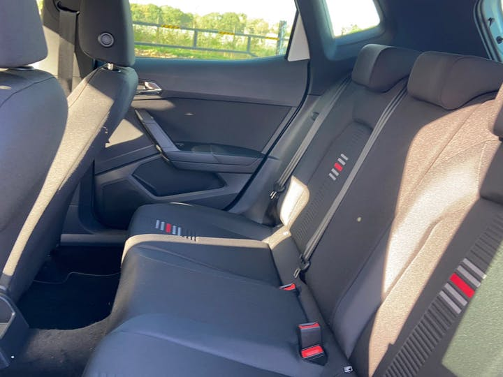 SEAT Arona 1.0 TSI Fr 2020