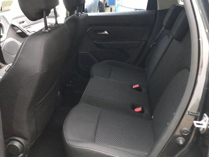 Dacia Duster 1.0 Comfort Tce 2020