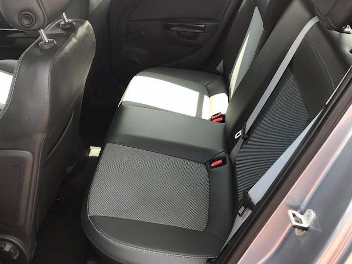 Vauxhall Corsa 1.2 Design 16V 2010