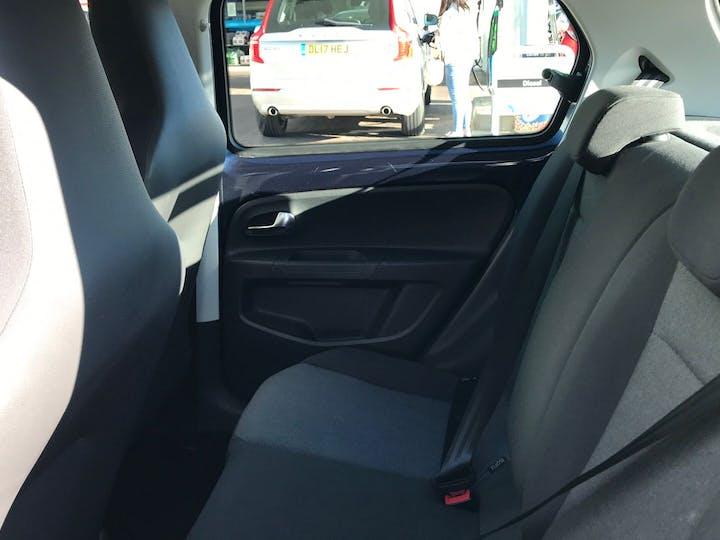 Volkswagen Up 1.0 Move Up 2013