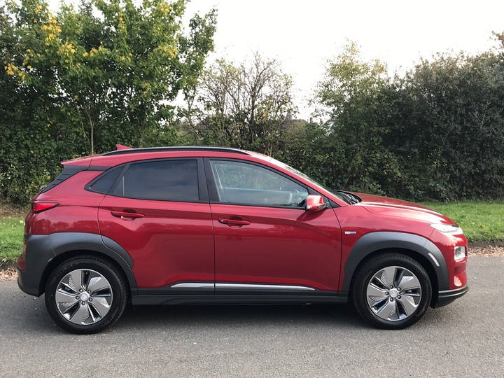 Hyundai Kona 0.0 Premium SE 2020