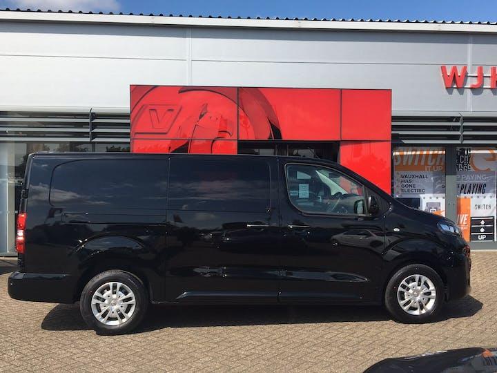 Vauxhall Vivaro 2.0 L2h1 3100 Sportive S/S Dcb 2021