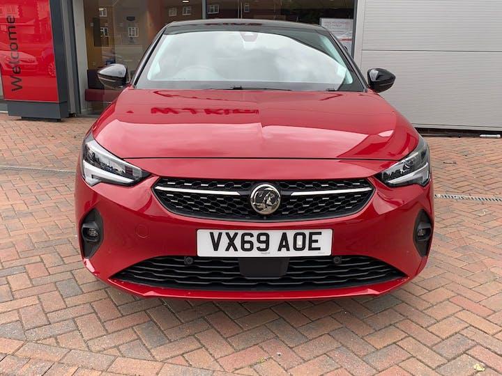 Vauxhall Corsa 0.0 Elite Nav 2020