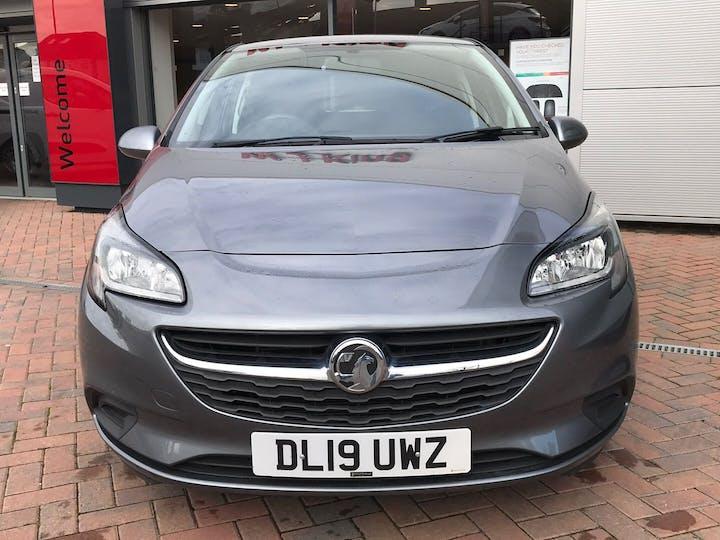Vauxhall Corsa 1.4 Sport 2019