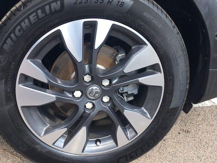 Vauxhall Grandland X 1.2 SE Premium 2020