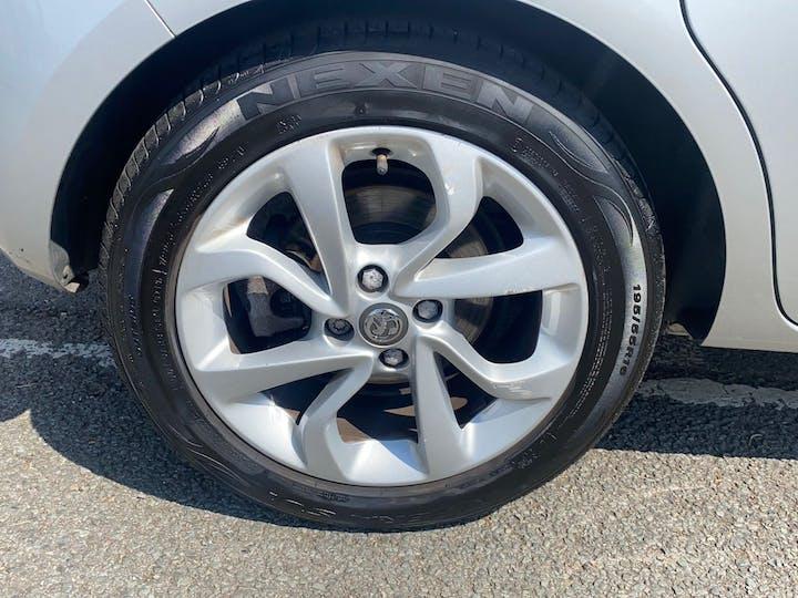 Vauxhall Corsa 1.0 SRi Ecoflex S/S 2016