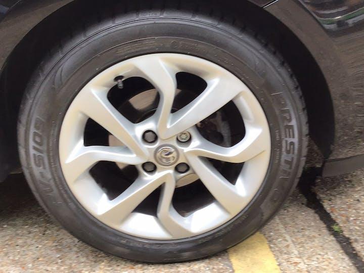 Vauxhall Corsa 1.4 SRi Ecoflex 2017