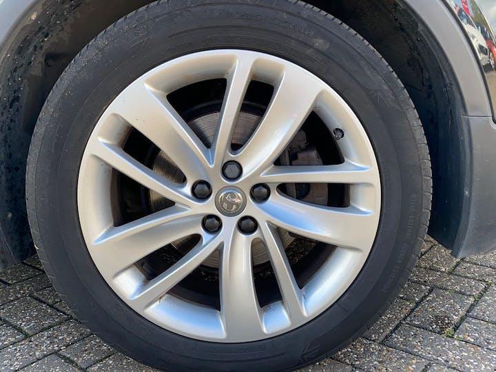 Vauxhall Mokka 1.6 Exclusiv S/S 2016