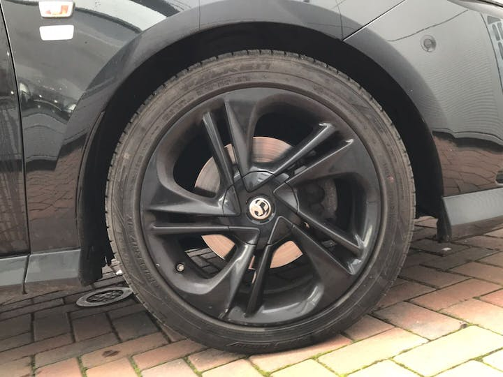 Vauxhall Corsa 1.4 Limited Edition S/S 2015