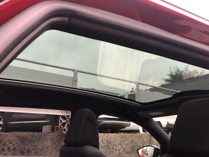Peugeot 308 1.2 S/S SW GT Line 2018