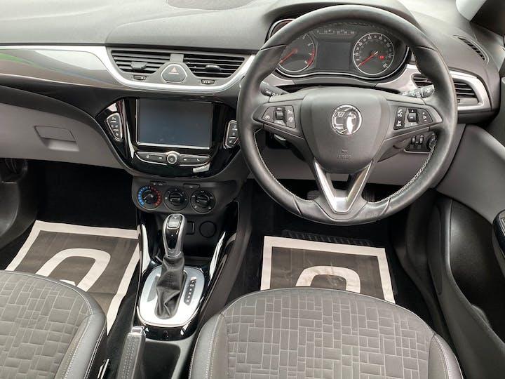 Vauxhall Corsa 1.4 SE 2016